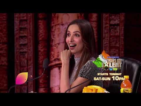 India's Got Talent: Starts tonight, Sat-Sun 10 PM