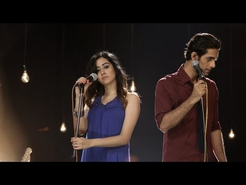 Video Tum Hi Ho (Acoustic Cover) -- Aakash Gandhi (ft. Sanam Puri, Jonita Gandhi, & Samar Puri) download in MP3, 3GP, MP4, WEBM, AVI, FLV January 2017
