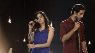 Video Tum Hi Ho (Acoustic Cover) -- Aakash Gandhi (ft. Sanam Puri, Jonita Gandhi, & Samar Puri) MP3, 3GP, MP4, WEBM, AVI, FLV September 2018