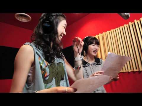 IU & Kim Yuna(아이유 & 김연아) _ Ice Flower(얼음꽃) _ MV (full ver.) (видео)
