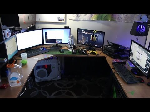 setup - LEAVE A LIKE FOR THE SETUP VIDEO! ALL SPECS IN DESCRIPTION OPEN ME Specs below Subscribe! http://bit.ly/ZpF6qq Pamaj Picture Pack! http://tinyurl.com/m87t7kr...