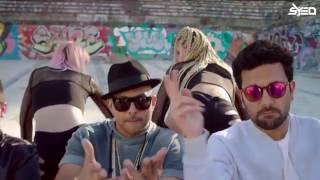 Sak Noel & Salvi ft  Sean Paul   Trumpets (Extended Mix) Video