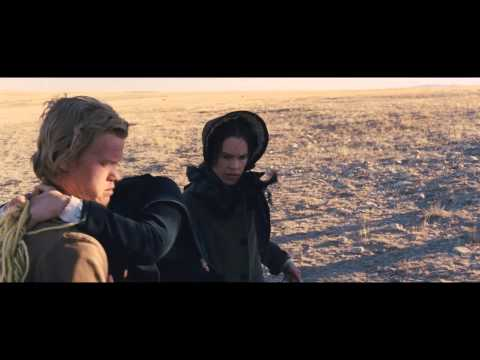 The Homesman (International Trailer)