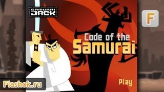 Видеообзор Code of the Samurai