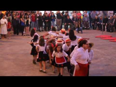 Marcha do Amor, Sao Tiago - URRA , Desfile de Marchas