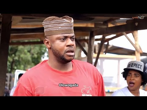 Olowo Gada 2 Latest Yoruba Movie 2019 Drama Starring Odunlade Adekola | Segun Ogungbe
