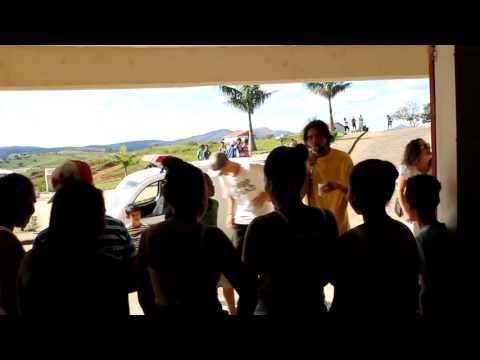 São Vicente de Minas  - Momentos do JOPAN (Jogos do Jornal Panorama)