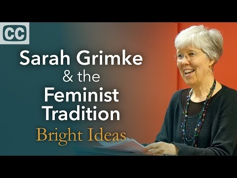 life of an abolitionist sarah moore They lived in new jersey with her sister sarah moore grimké fellow abolitionist), sarah grimké eventually retreated to a life of domesticity due to.