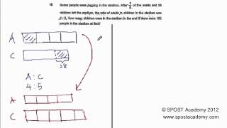 Woodlands Primary SA1 P2 2012 Part 4