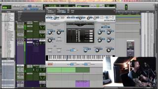 Pro Tools Tutorial: Using Antares Auto-tune on Electric Bass