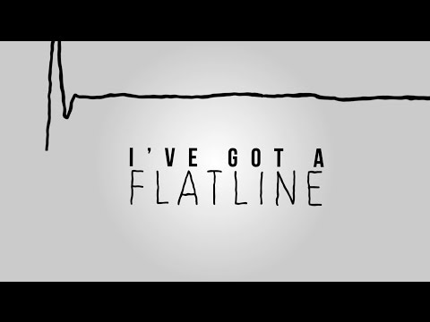 Flatline Lyric Video