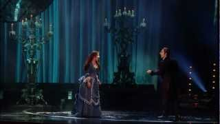 A powerful rendition of the Phantom of the Opera title song by Sierra Boggess as Christine and Ramin Karimloo as the phantom. Play it loud! Performed at the ...