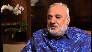 صموئيل شمعون - كاتب وروائي عراقي