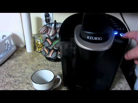 FredHart Coffee Video Response (Keurig Coffee Maker)