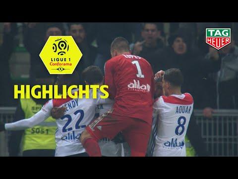 Highlights Week 21 - Ligue 1 Conforama / 2018-19