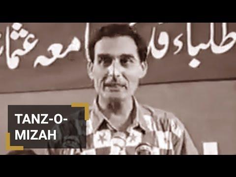 Tanz-o-Mizah