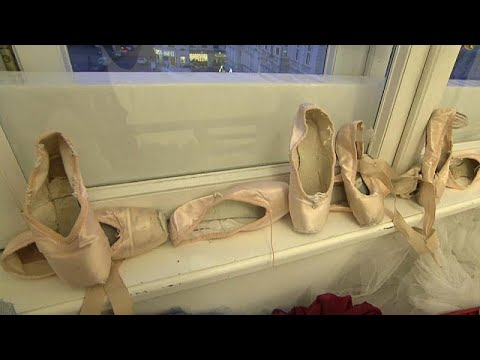 Wiener Ballett-Skandal: Erster Bericht der Sonderkomi ...