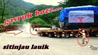 Video PERJUANGAN 3 UNIT TRUCK MAN MENARIK TRAVO 94 TON MP3, 3GP, MP4, WEBM, AVI, FLV Oktober 2018