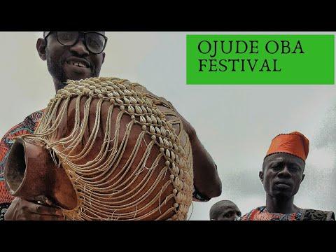 OJUDE OBA FESTIVAL 2019