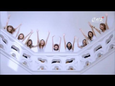 Cherrybelle - Diam Diam Suka Official M/V