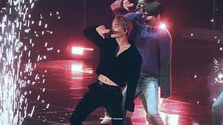 Video 181220 0 x FESTA with EXO - LOVE SHOT 러브샷 KAI FOCUS (4K) MP3, 3GP, MP4, WEBM, AVI, FLV Maret 2019