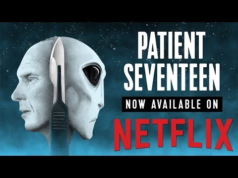 PATIENT SEVENTEEN / Official Trailer