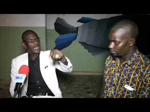 Thies TV: Emission Politique avec Thié Kouaté du PDS