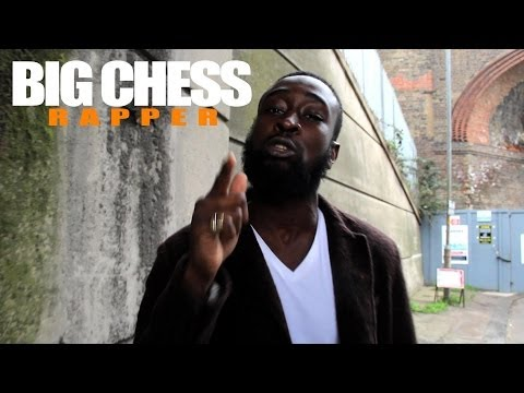 Big Chess – Fire In The Streets | You don't get harder than this!