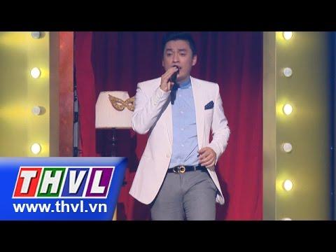 Ca sĩ giấu mặt Tập 9 - Ca sĩ Lam Trường - Vòng 3