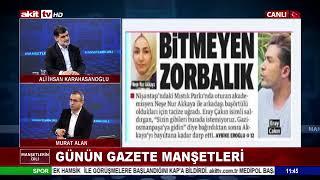 Basın Açıklaması - Akit Tv