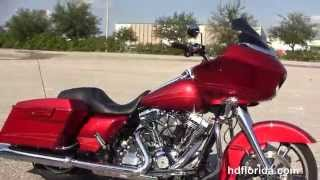 1. Used 2013 Harley Davidson Road Glide Custom Motorcycles for sale