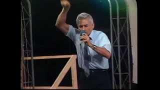 Download Lagu Yiye Avila : Revelaciones de La Venida De Cristo Mp3