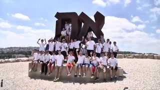 Highlights Of Avis Bar Mitzvah
