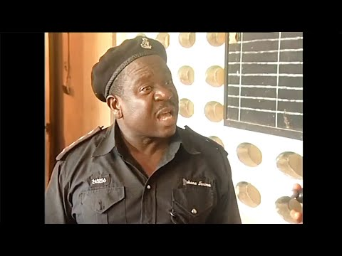 YOU WILL LAUGH AND FALL FROM YOUR CHAIR WATCHING THIS FUNNY MR IBU COMEDY - NIGERIANMOVIES2020