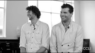 The Interview - for KING & COUNTRY