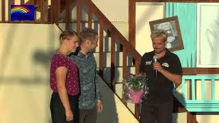 Video Abschied von Katharina Mahnke und Felix Caspar Krause MP3, 3GP, MP4, WEBM, AVI, FLV Agustus 2018