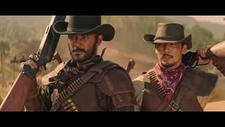 Trailer Buffalo Boys   Screenplay Infinite Films  Infinite Studios  Zhao Wei Films  Bert Pictures