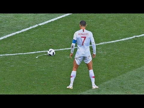 9 TYPES OF PEOPLE WHO PLAY FOOTBALL (SOCCER) - Thời lượng: 5 phút, 6 giây.