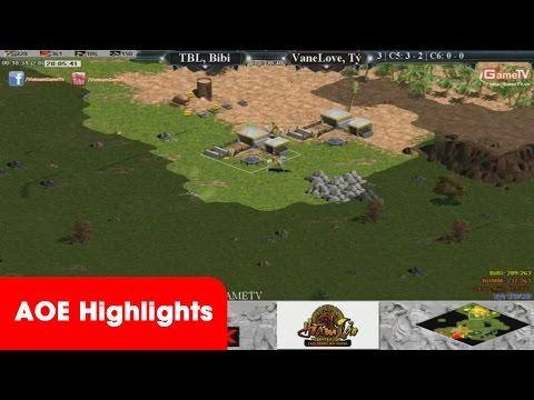 AOE Highlights - Kinh tởm BiBi cầm Greek chém cụt thủ hai nhà đối phương