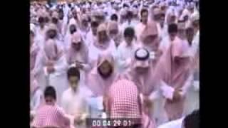 سورة الدخان للقارئ الشيخ الشيخ ياسر بن راشد الدوسري