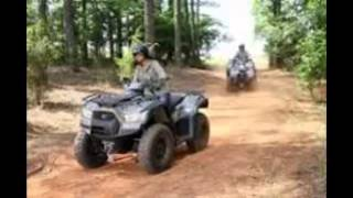 7. 2015 New Kymco ATV Review Price Specs Complete Slide Concept 2