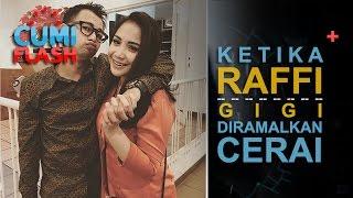 Video Diramalkan Cerai, Raffi-Gigi Tambah Mesra - CumiFlash 26 April 2017 MP3, 3GP, MP4, WEBM, AVI, FLV April 2017
