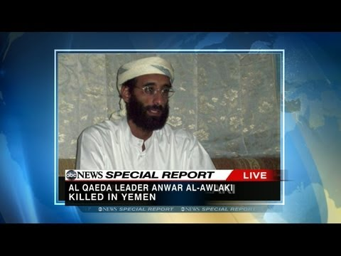 Anwar al-Awlaki, U.S.-Born Terror Leader, Killed in Yemen, Terror Leader Linked to 9/11, Fort Hood