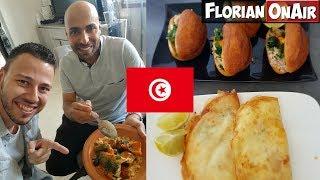 Video TUNISIE : FRICASSES + Mon 1er COUSCOUS au POISSON ! - VLOG #591 MP3, 3GP, MP4, WEBM, AVI, FLV Juni 2018
