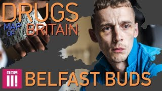Video Belfast's Pregabalin Addiction   Drugs Map of Britain MP3, 3GP, MP4, WEBM, AVI, FLV Februari 2019