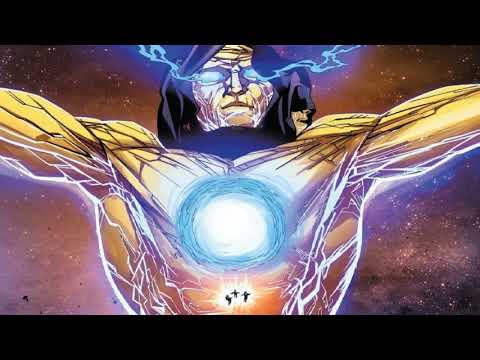 5 Characters That Can Beat The Living Tribunal