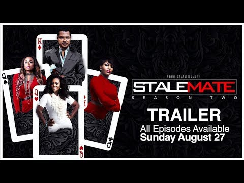 Stalemate SEASON TWO OFFICIAL TRAILER [Available Aug 27th]
