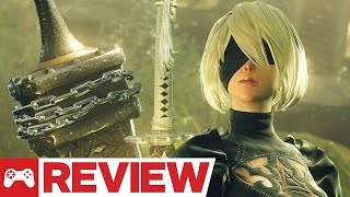 Nier: Automata Review