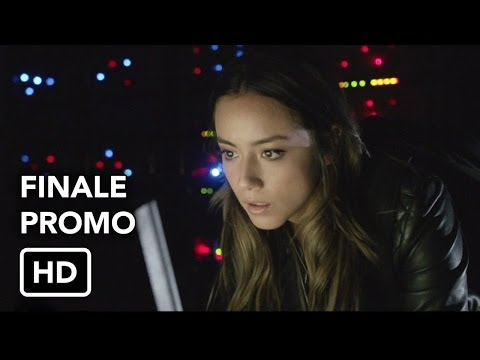 Marvel's Agents of S.H.I.E.L.D. 1.22 Preview