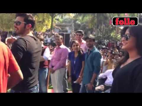 Direct Ishq: Rajneesh Duggal Shakes A Leg!